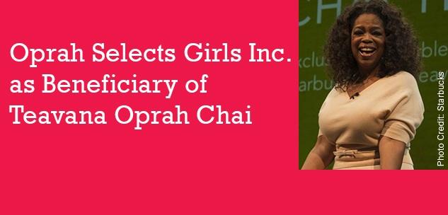 Oprah-Chai